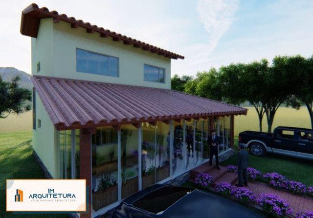 Casa à venda com excelente localização em condomínio de Alto Padrão em Gravatá - Foto 5