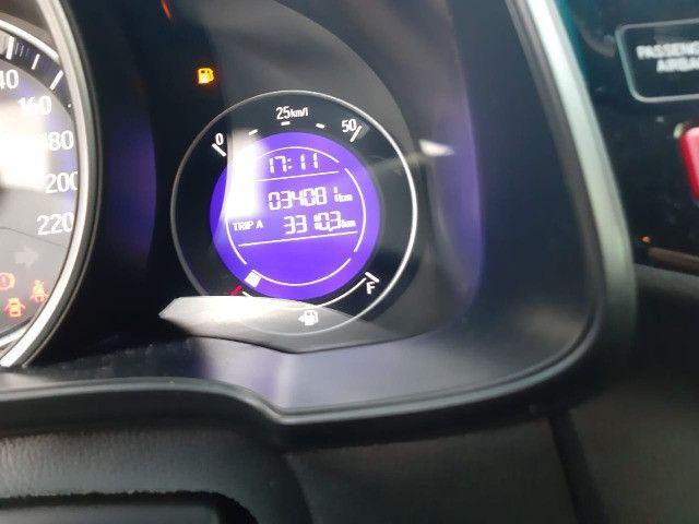 Honda WR-V EX 1.5 Aut. 2018/2018 - Foto 9