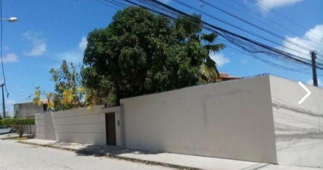 Casa com 4 quartos, garagem p/ 5 carros, piscina em Jardim Fragoso - Foto 18