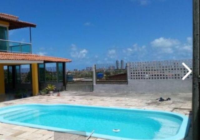 Casa com 4 quartos, garagem p/ 5 carros, piscina em Jardim Fragoso - Foto 15