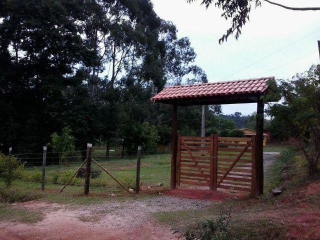 Chácara em Ubaporanga, 10 mil m², Represa, Casa. Valor: 290 mil - Foto 3