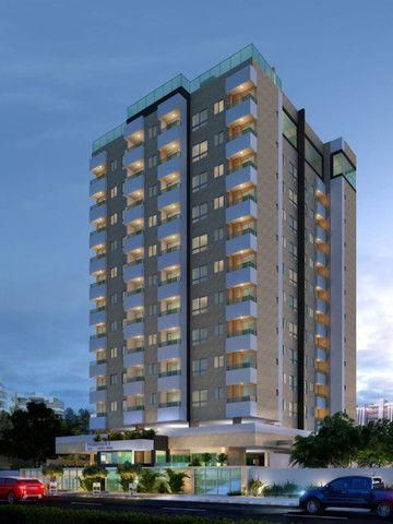 Apartamento na Ponta Verde , 2 quartos,Lançamento na melhor área - Foto 19