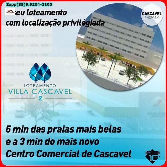 Invista já, saia do aluguel( Villa Cascavel 02) !!! - Foto 6