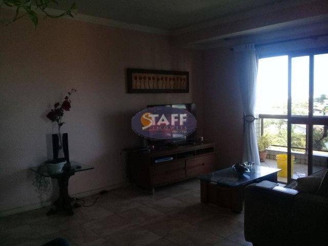 AZ-Cobertura Duplex com 03 quartos para alugar, 130 M² -Braga-Cabo Frio/RJ(CO0155) - Foto 17