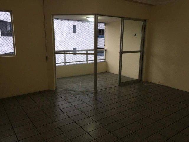 Apartamento No Parnamirim 03 Quartos(ste) + Dependência 105 m2 - Foto 11