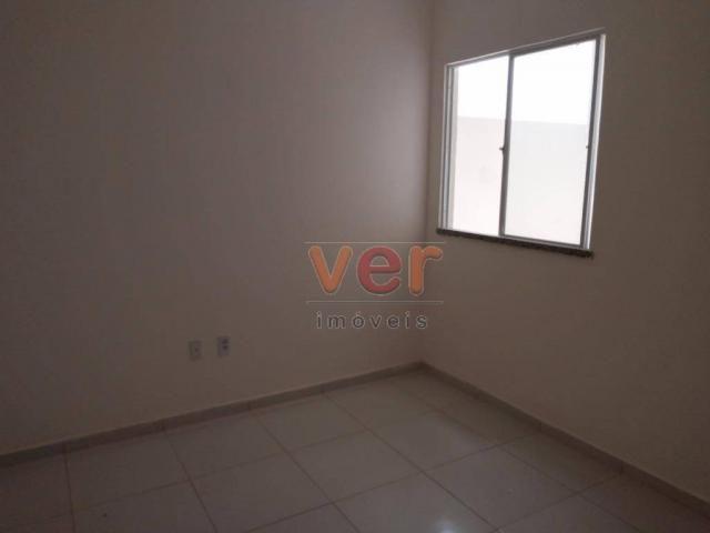 Casa com 2 dormitórios à venda, 81 m² por R$ 140.000,00 - Ancuri - Itaitinga/CE - Foto 8