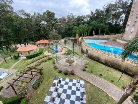 Apartamento à venda com 1 dormitórios em Jardim carvalho, Porto alegre cod:9935002 - Foto 12
