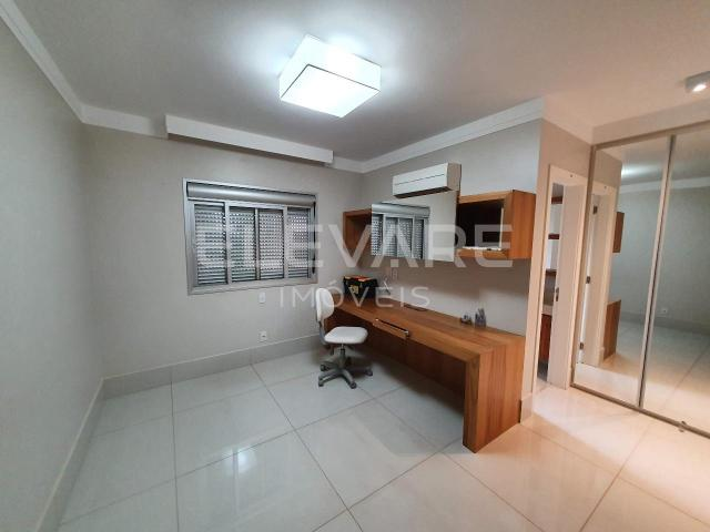 Apartamento para aluguel, 5 quartos, 4 suítes, 4 vagas, Jardim Botânico - Ribeirão Preto/S - Foto 19