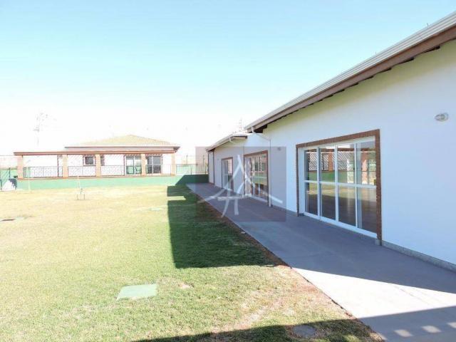 Casa com 3 dormitórios à venda, 256 m² por R$ 1.430.000,00 - Reserva Real - Paulínia/SP - Foto 8