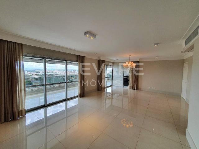 Apartamento para aluguel, 5 quartos, 4 suítes, 4 vagas, Jardim Botânico - Ribeirão Preto/S