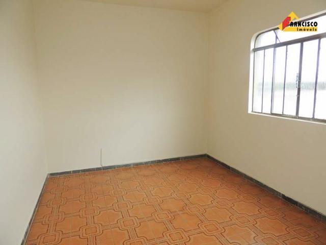 Apartamento para aluguel, 3 quartos, 1 suíte, 1 vaga, Santa Rosa - Divinópolis/MG - Foto 7
