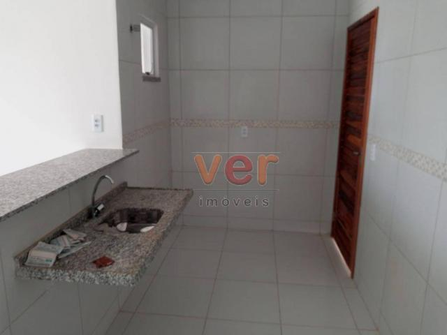 Casa com 2 dormitórios à venda, 81 m² por R$ 140.000,00 - Ancuri - Itaitinga/CE - Foto 7