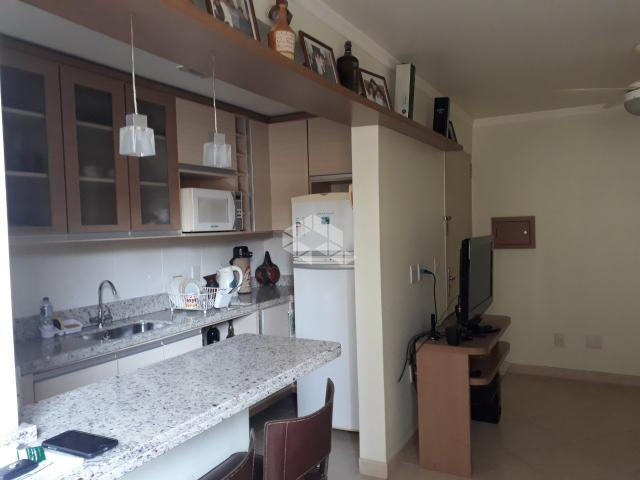 Apartamento à venda com 2 dormitórios em São sebastião, Porto alegre cod:9935032 - Foto 6