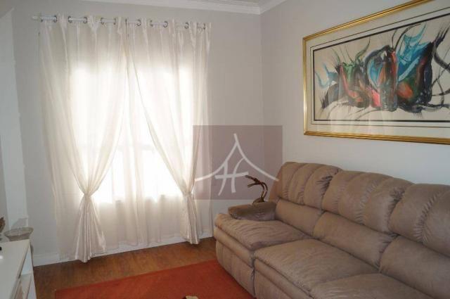 Casa com 4 dormitórios à venda, 185 m² por R$ 1.323.000,00 - Condomínio Casas de Gaia - Ca - Foto 14
