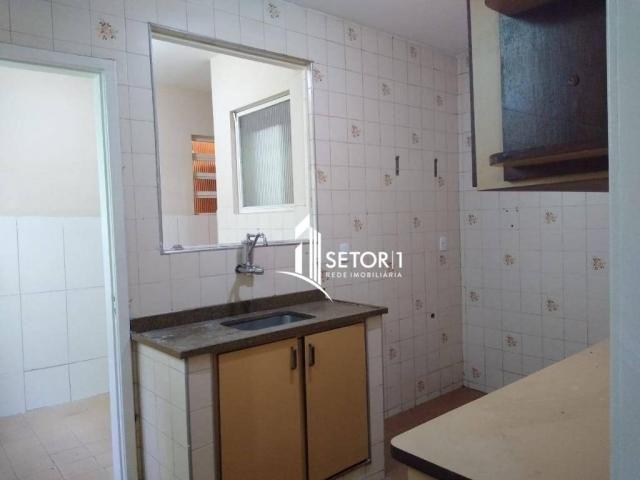 Cobertura com 3 quartos para alugar, 159 m² por R$ 1.500/mês - Centro - Juiz de Fora/MG - Foto 17