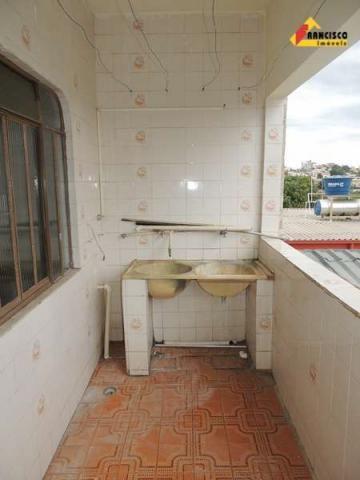 Apartamento para aluguel, 3 quartos, 1 suíte, 1 vaga, Santa Rosa - Divinópolis/MG - Foto 9