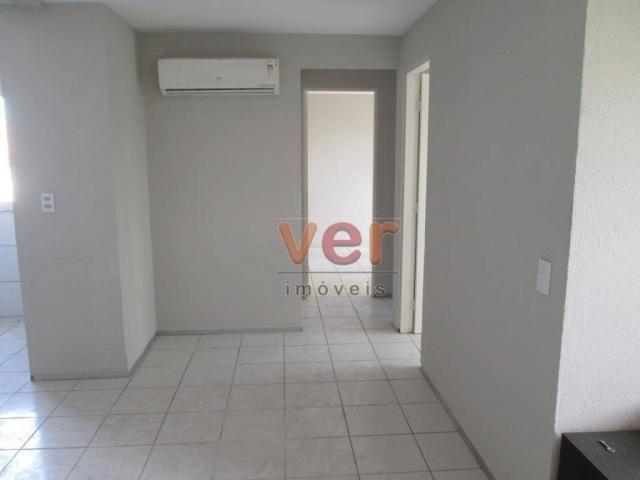 Apartamento para alugar, 62 m² por R$ 700,00/mês - Dias Macedo - Fortaleza/CE - Foto 8