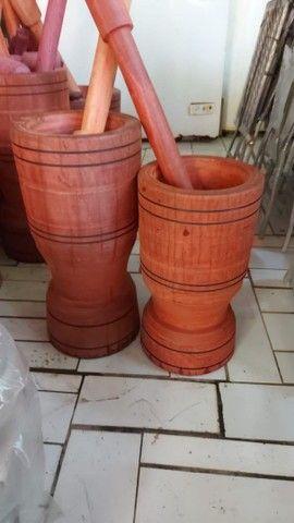 PILÃO MORAPIRANGA e CUMARU  - Foto 3