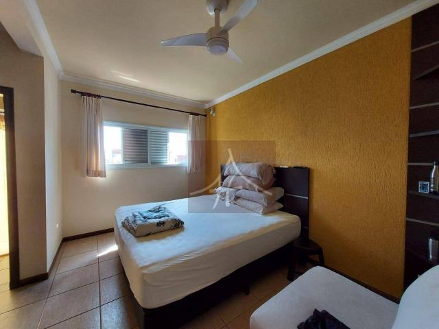 Casa com 3 dormitórios à venda, 300 m² por R$ 940.000,00 - Betel - Paulínia/SP - Foto 2