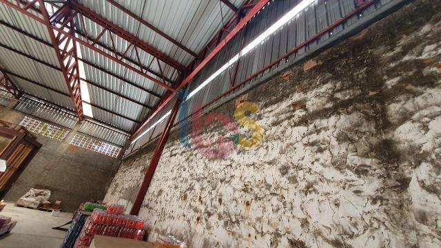 Alugo Galpão com 700m² no Centro Comercial de Itabuna/BA - Foto 6