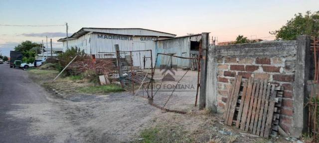 Terreno à venda, 388 m² por R$ 180.000,00 - Sumaré - Alvorada/RS