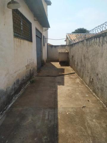 Casa com 1 dormitório para alugar, 50 m² por R$ 500,00/mês - Vila Moreira - São José do Ri - Foto 3