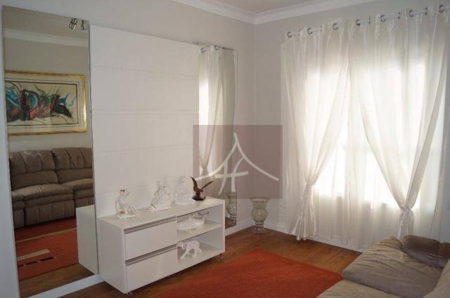 Casa com 4 dormitórios à venda, 185 m² por R$ 1.323.000,00 - Condomínio Casas de Gaia - Ca - Foto 15