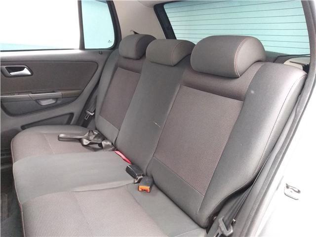 Volkswagen Fox 1.6 mi prime 8v flex 4p manual - Foto 10