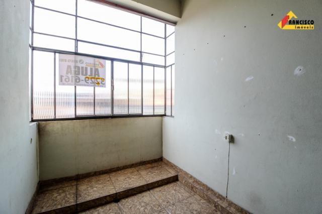 Apartamento para aluguel, 3 quartos, 1 vaga, Santa Luzia - Divinópolis/MG - Foto 10
