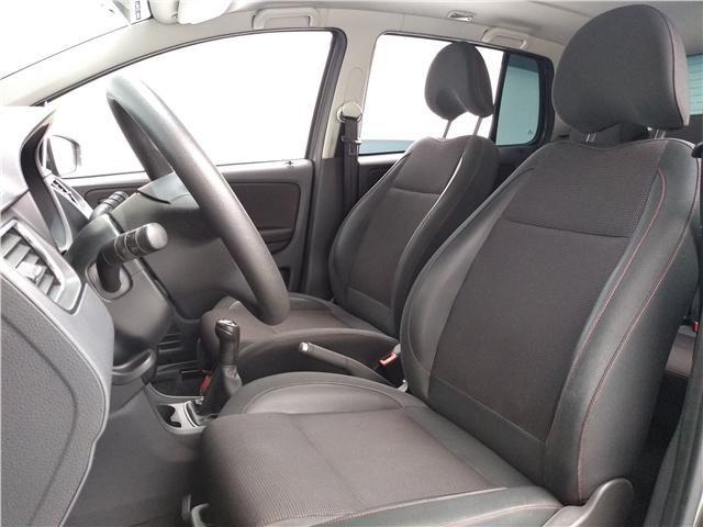 Volkswagen Fox 1.6 mi prime 8v flex 4p manual - Foto 8