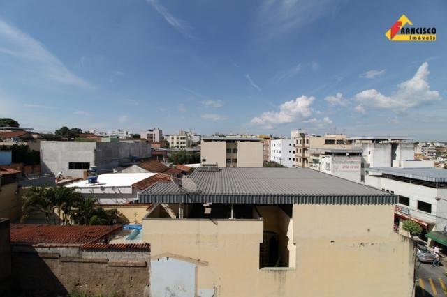 Apartamento para aluguel, 3 quartos, 1 vaga, São José - Divinópolis/MG - Foto 17