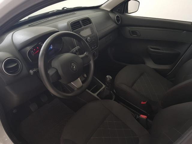 Renault Kwid Zen 1.0 12v SCe (Flex) - Foto 7