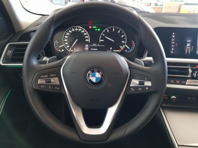 BMW 330I 2.0 16V TURBO GASOLINA SPORT AUTOMATICO. - Foto 8