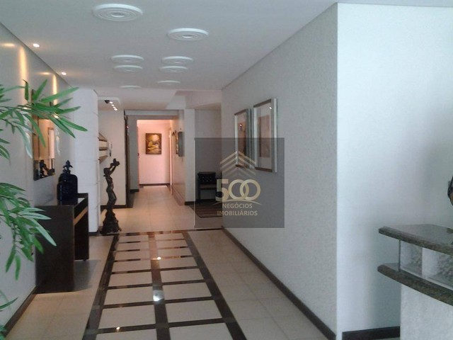 Cobertura com 4 dormitórios à venda, 225 m² por R$ 1.200.000,00 - Balneário - Florianópoli - Foto 18