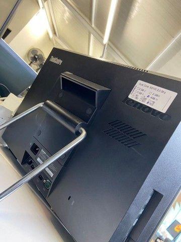 Computador All In One Dual Core Lenovo 04Gb HD 500 - Foto 3