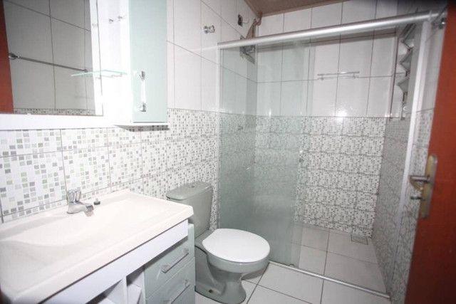 Casa 03 quartos em condomínio fechado, Rincão, Novo Hamburgo/RS - Foto 5