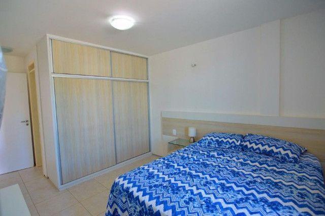 Apartamento no Condomínio Paraíso das Dunas (Porto das Dunas) - Foto 5