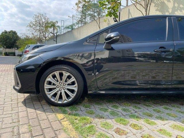 Toyota Corolla 2.0 XEI 2020 + Blindado + Automático + Baixa KM - Foto 5