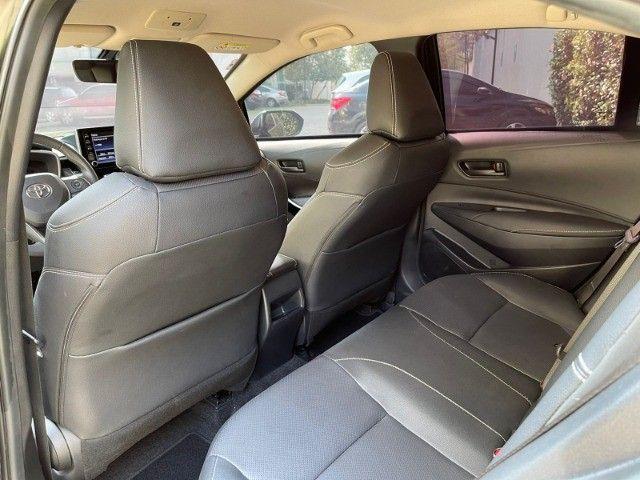 Toyota Corolla 2.0 XEI 2020 + Blindado + Automático + Baixa KM - Foto 16