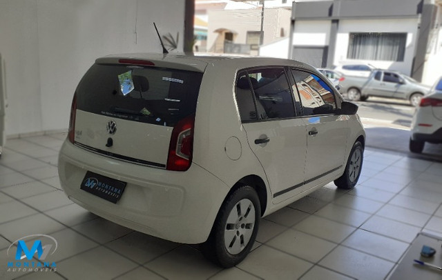 Volkswagen UP! Take 1.0 Flex Manual - Foto 3