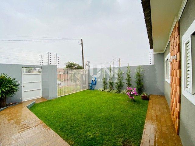 VENDA   Casa, com 3 quartos em Novo Parque Alvorada, Dourados - Foto 4