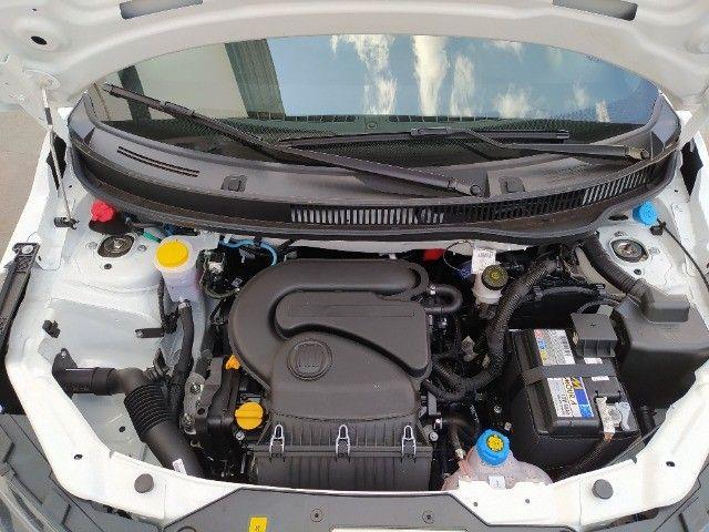 Fiat Strada Cabine Dupla Endurance 2021 - Super Oportunidade - Foto 17