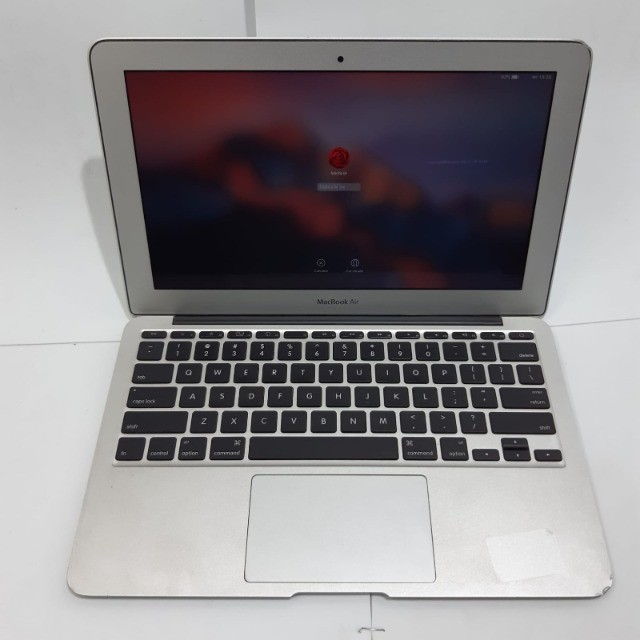 MacBook Air 2010 11 Polegadas - Foto 2