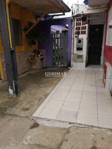 Bangalo 1 dorm e vaga de garagem excelente localização só 106 mil - ref 2301 - Foto 4