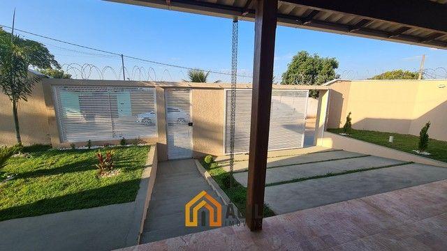 Casa à venda, 3 quartos, 1 suíte, 2 vagas, Pousada Del Rei - Igarapé/MG - Foto 6