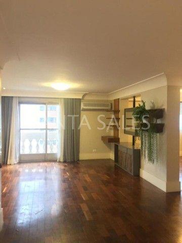 Apartamento para alugar com 4 dormitórios em Brooklin paulista, São paulo cod:SS49444 - Foto 14