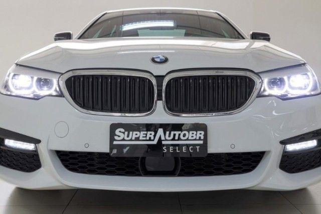 BMW 530E 2.0 Turbo iPerformance (Plug-in Hybrid) 2019  - Foto 8