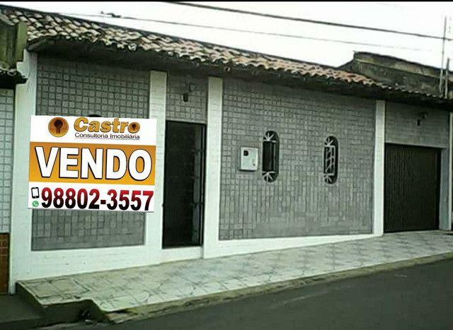 Casa à venda no Maranhão novo
