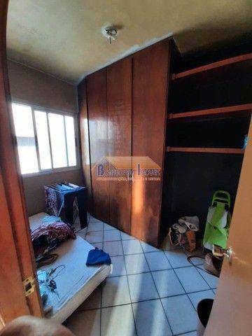 Apartamento à venda com 3 dormitórios em Santa rosa, Belo horizonte cod:44687 - Foto 11