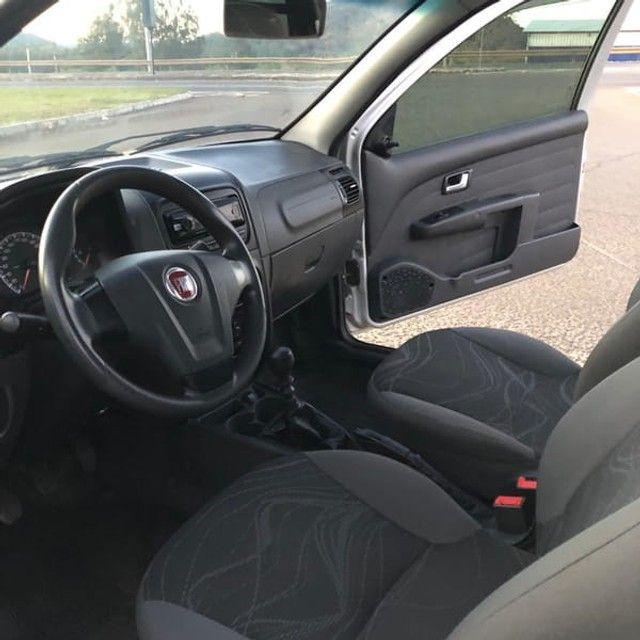 Fiat STRADA WORKING 1.4 - Foto 6
